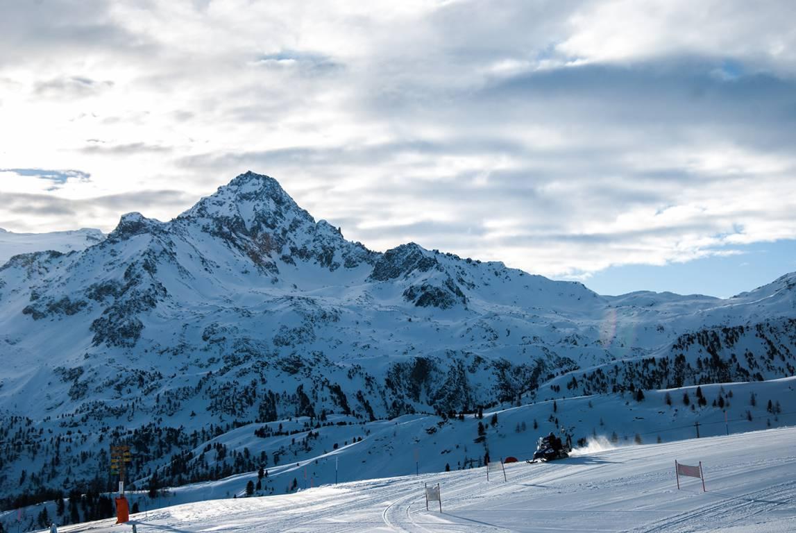 La Thuile, destinazione d'elezione per i turisti internazionali