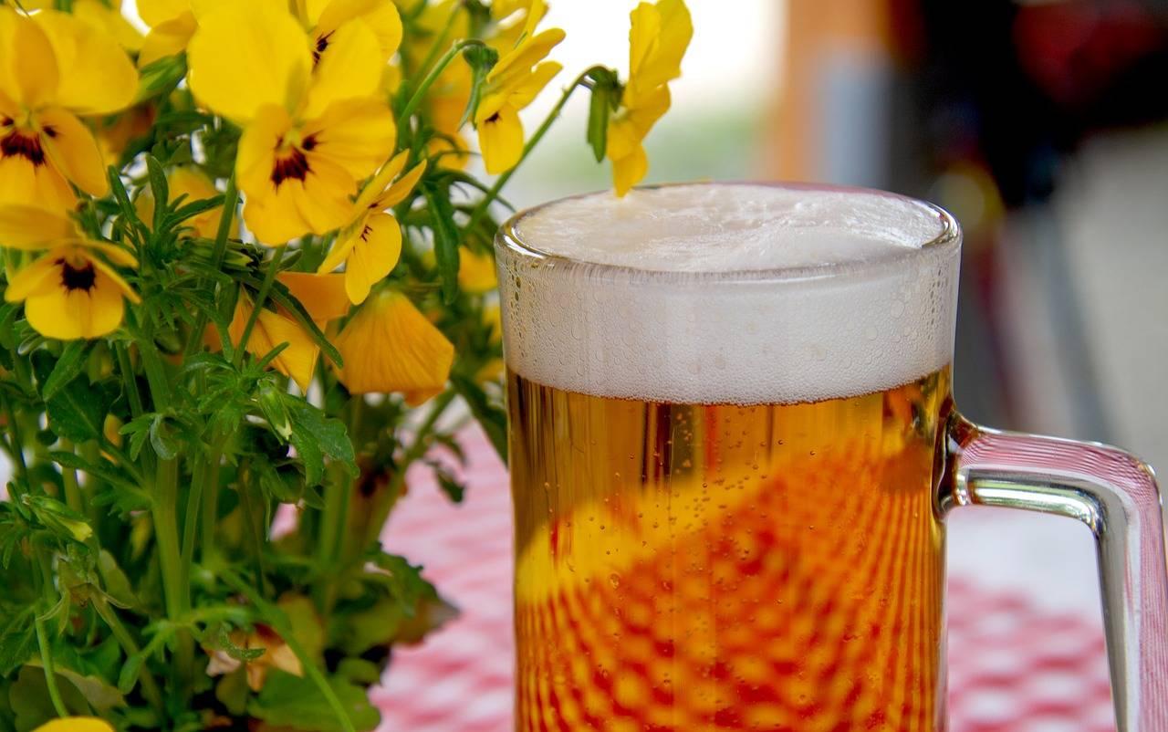A La Thuile il 7 e l'8 settembre la Festa della birra