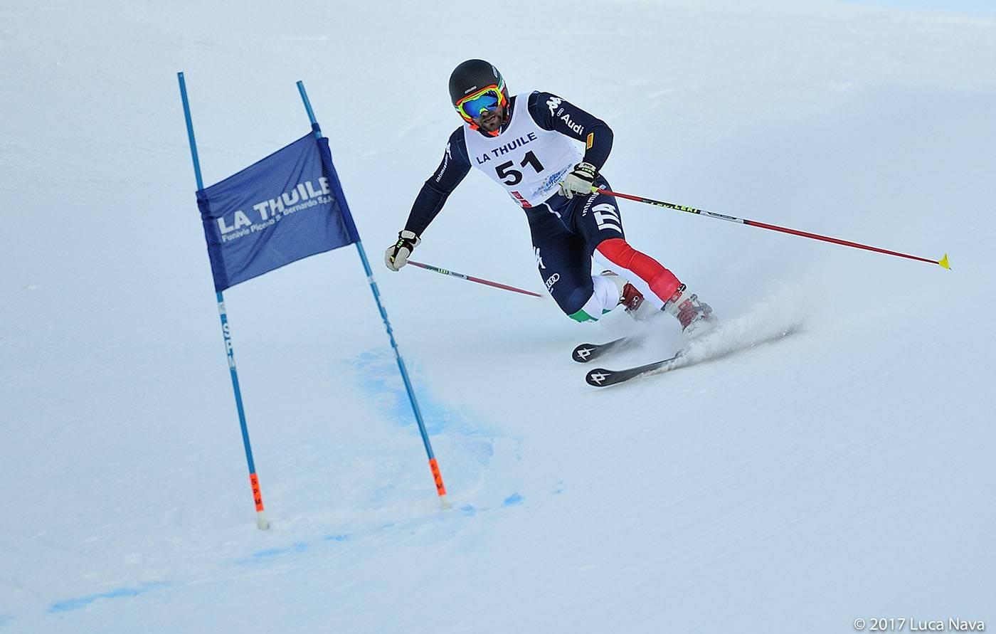 Coppa del Mondo di Telemark 20 e 21 gennaio '19 La Thuile apre il calendario FIS