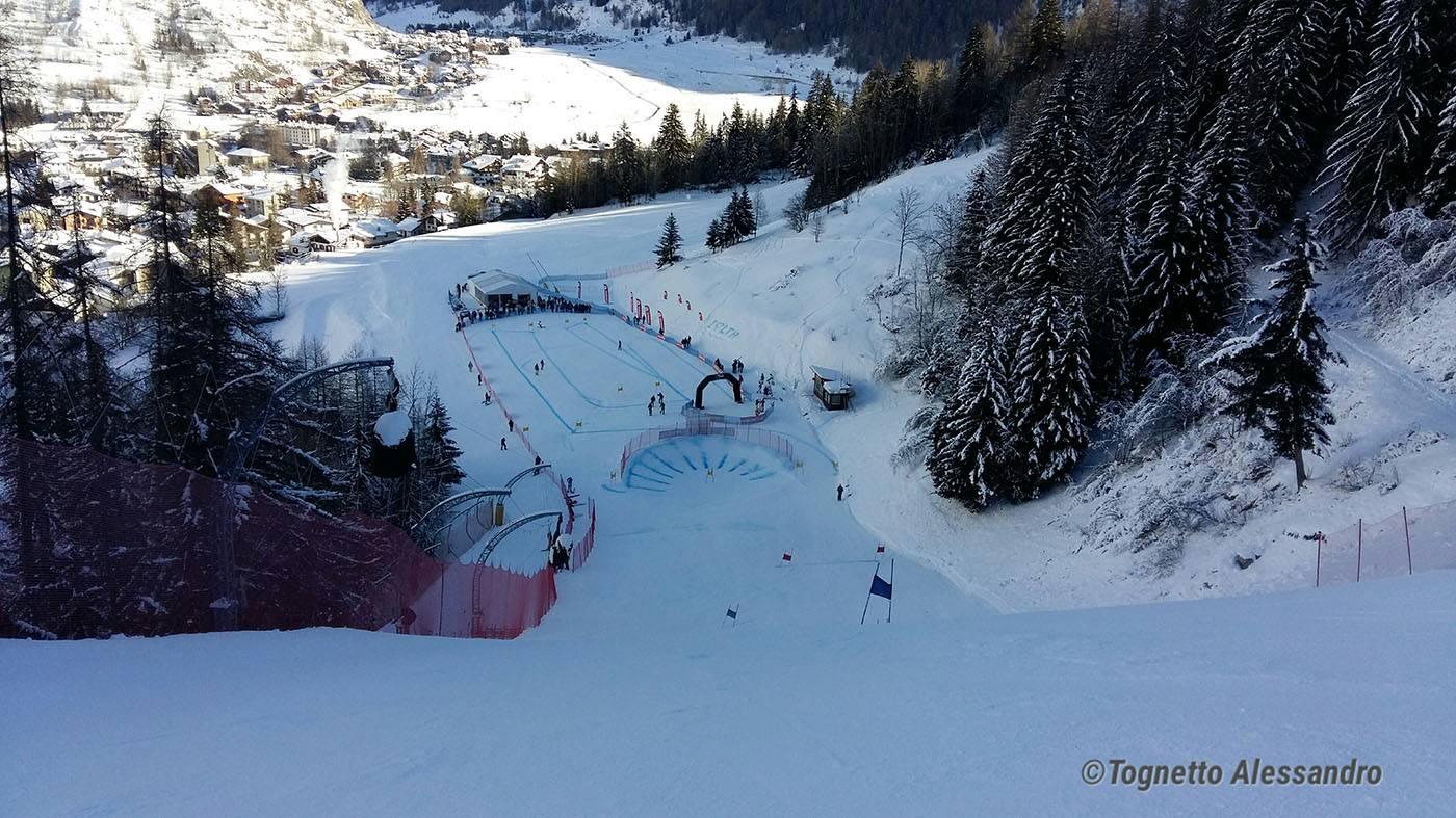 Coppa del Mondo di Telemark in diretta le gare