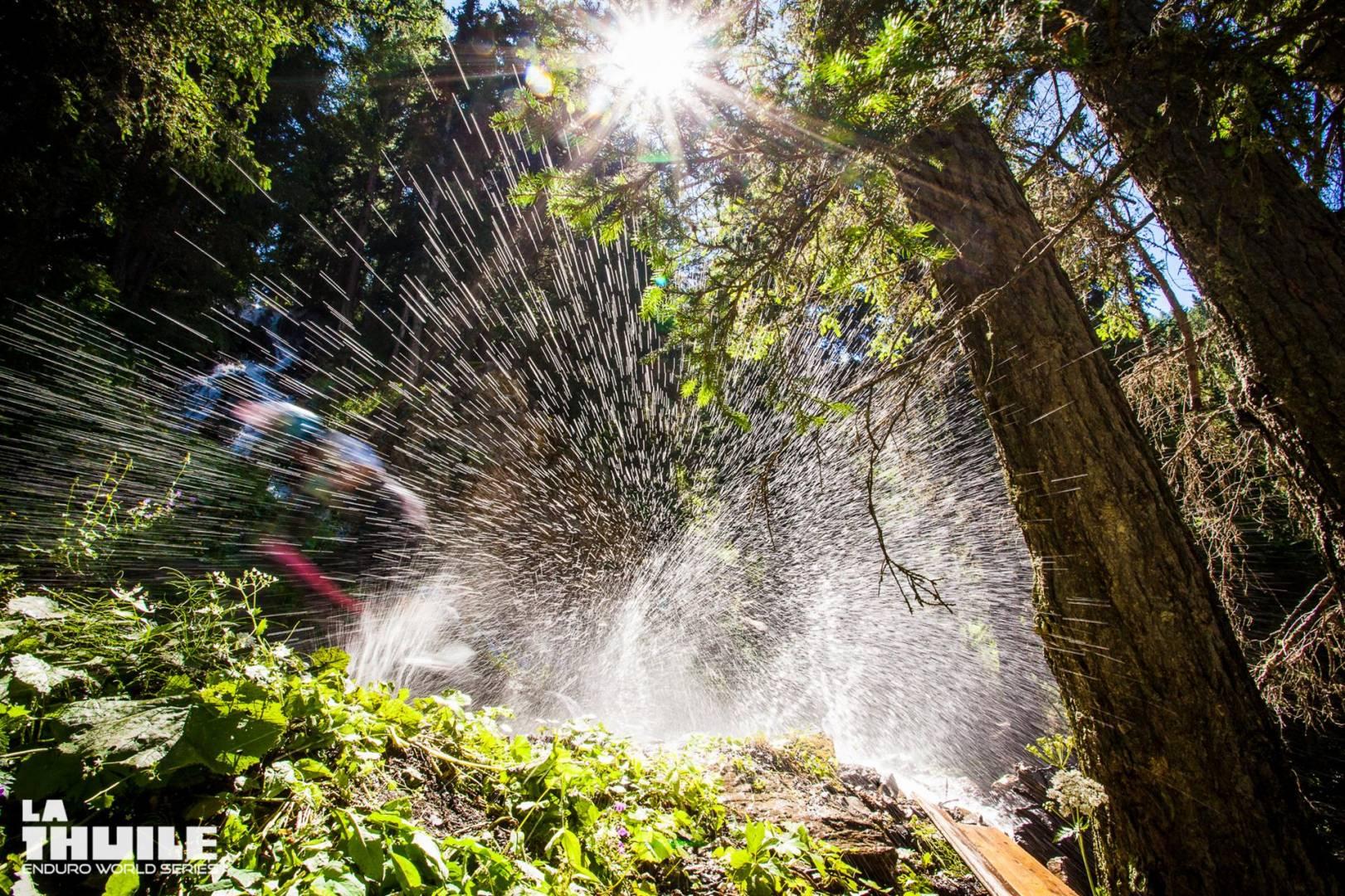 Comunicazione Chiusura Percorsi del Bike Park di la Thuile