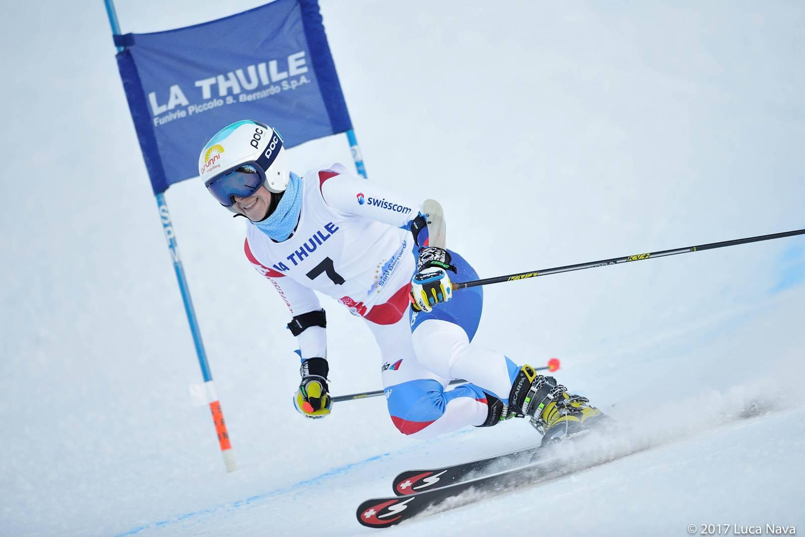 Telemark World Cup : La Thuile apre il calendario gare FIS