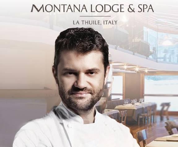 Montana Lodge esperienza gourmet