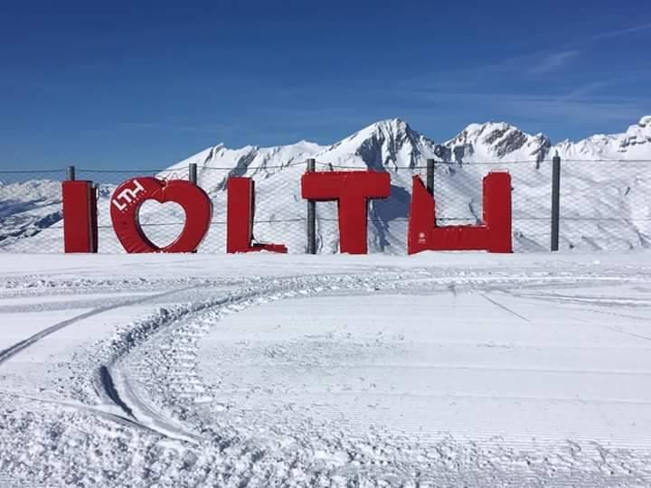 La stagione dello sci è terminata a La Thuile!