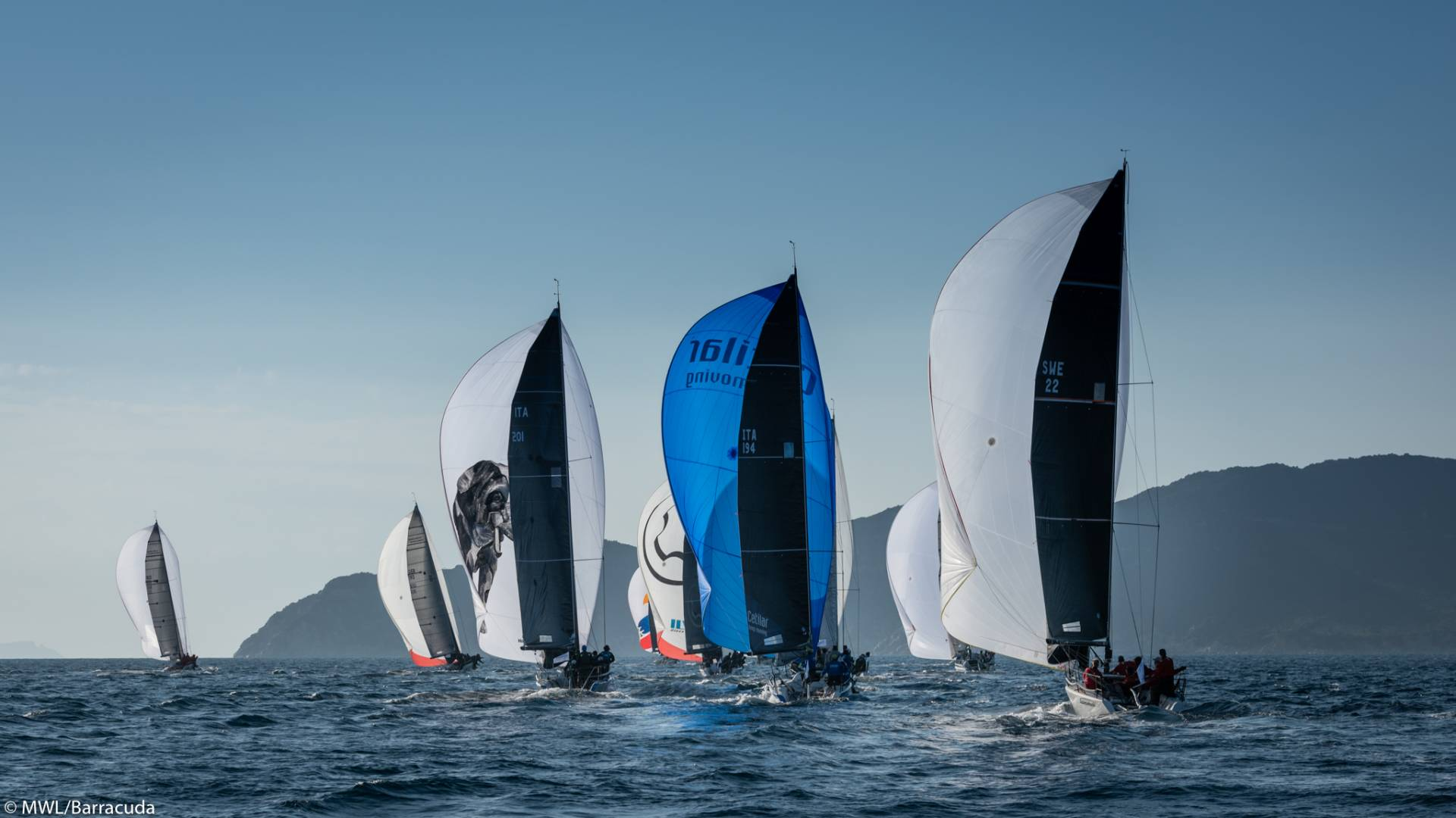 Partnership fra La Thuile e Melges Europe